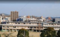倉敷市立倉敷東小学校