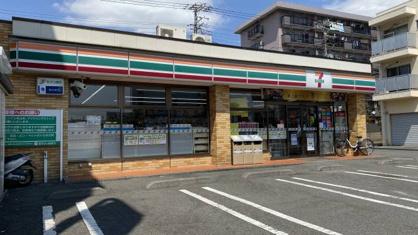 セブンイレブン 横浜浦島町店の画像1