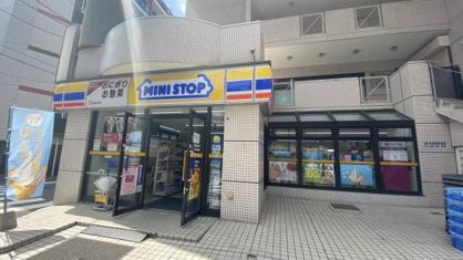 ミニストップ 広台太田店の画像1