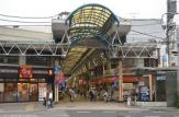 横浜弘明寺商店街