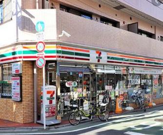 セブンイレブン 練馬桜台4丁目店の画像1