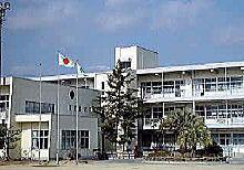 府中市立旭小学校の画像1