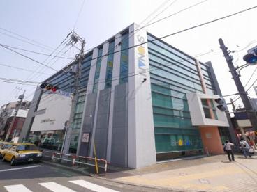 湘南信用金庫(大口支店)の画像1
