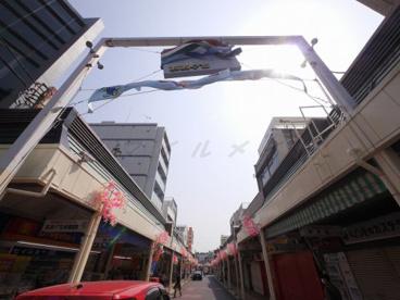 大口通り商店街の画像1
