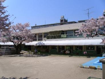 給田保育園の画像1