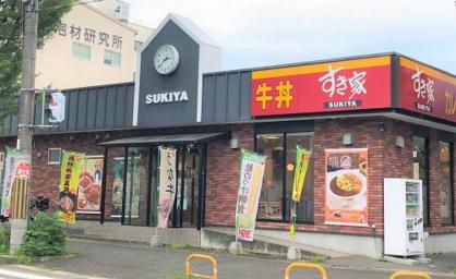 すき家 富田林川面店の画像1