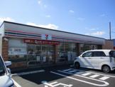 セブンイレブン 亀岡中矢田店