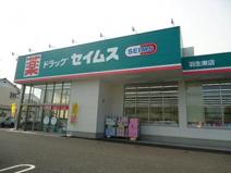 ドラッグセイムス羽生東店