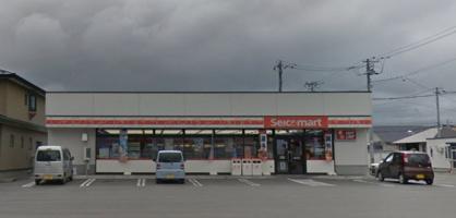 セイコーマート 北見中央三輪店の画像1