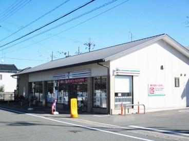 セブンイレブン 京都上桂宮ノ後町店の画像1
