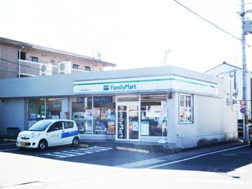 ファミリーマート 上桂山田口店の画像1