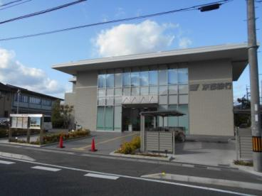 京都銀行亀岡支店の画像1