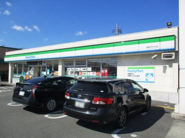 ファミリーマート 亀岡千代川店の画像1