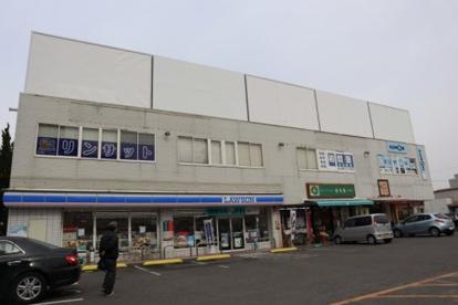 ローソン 西条駅前店の画像2