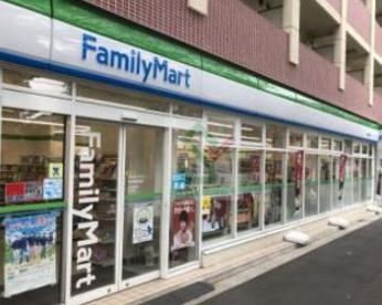 ファミリーマート 中村橋駅西店の画像1