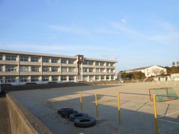 志摩市立文岡中学校の画像1