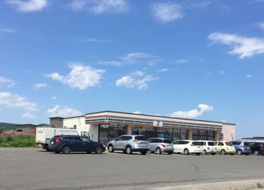 セブンイレブン 北見トラック団地店の画像1