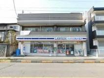 ローソン・スリーエフ 大船西口店