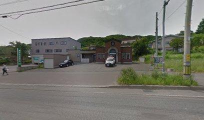小樽警察署 銭函交番の画像1
