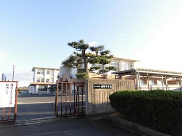 京丹後市立網野中学校の画像1