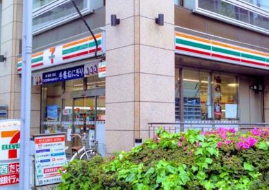 セブンイレブン 外神田2丁目妻恋坂店の画像1
