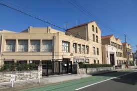 神戸市立西須磨小学校の画像1