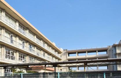 福山市立川口東小学校の画像1