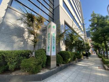 関西みらい銀行 大阪西支店の画像1