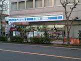 ローソン 亀戸二丁目店
