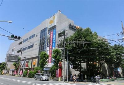 ダイエー東大島店の画像1