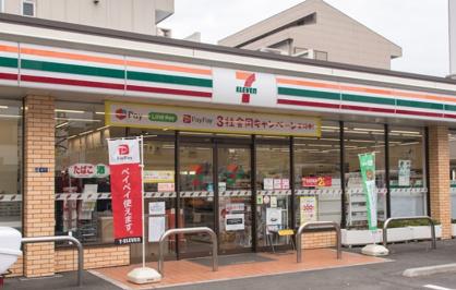 セブンイレブン 江東三好4丁目店の画像1