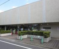練馬区立 平和台図書館