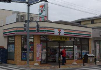 セブンイレブン 練馬小竹町交番前店の画像1