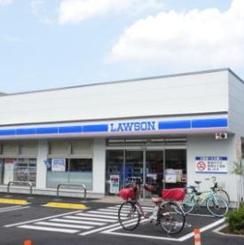 ローソン 練馬桜台二丁目店の画像1