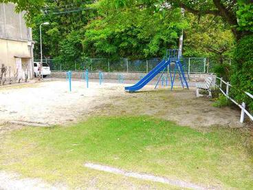 奈良県営佐紀住宅公園の画像1