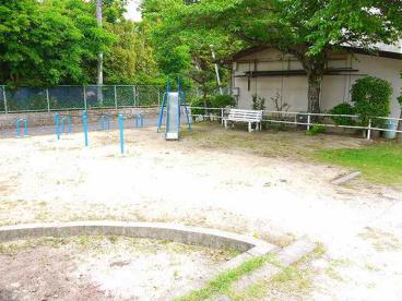 奈良県営佐紀住宅公園の画像2