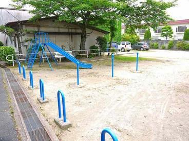 奈良県営佐紀住宅公園の画像3