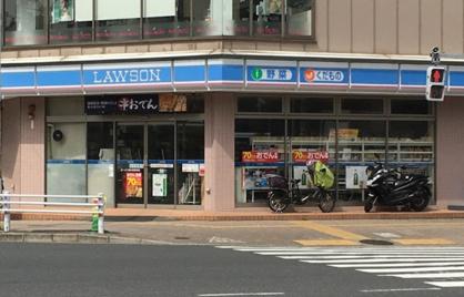 ローソン 西大島駅前店の画像1