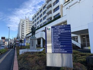江東区総合区民センター休日急病診療所の画像1