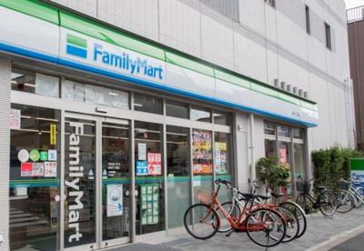ファミリーマート 北砂六丁目店の画像1