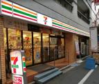 セブンイレブン 墨田江東橋4丁目店