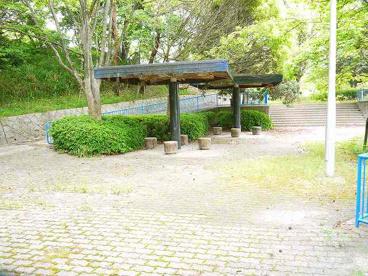 平城第一号近隣公園の画像3
