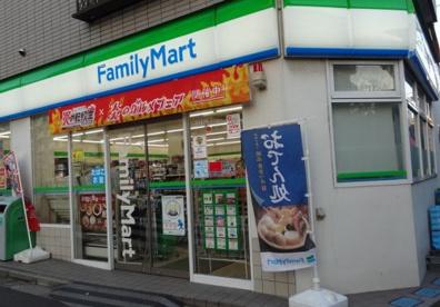 ファミリーマート 江東北砂店の画像1