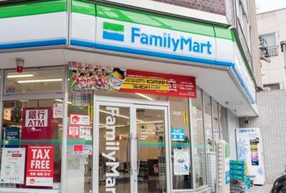 ファミリーマート 江東北砂五丁目店の画像1
