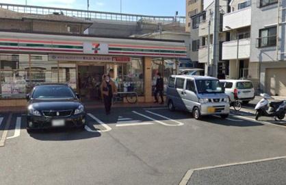 セブンイレブン 江東亀戸1丁目店の画像1