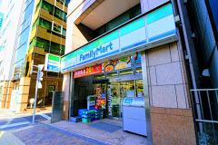 ファミリーマート 飯田橋二丁目店の画像1