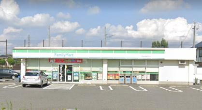 ファミリーマート 日野屋伊勢崎南店の画像1