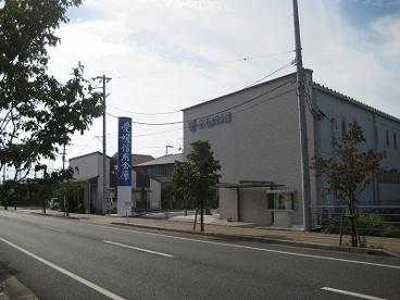 愛媛信用金庫西条支店の画像2