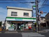 ファミリーマート アイダ八潮店