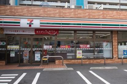 セブンイレブン 江東扇橋店の画像1